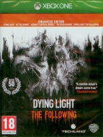 Dying Light: The Following - Enhanced Edition (XONE) použité