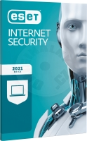 ESET Internet Security - 1 device for 1 year (PC)