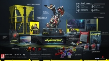 Cyberpunk 2077 Collectors Edition (PC)