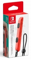 Nintendo Joy-Con Strap - červený (Switch)