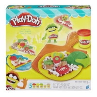 Play Doh - Pizza Party