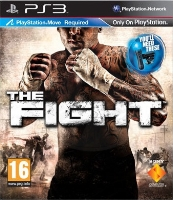 The Fight (PS3) použité