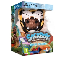 Sackboy A Big Adventure Special Edition (PS4)