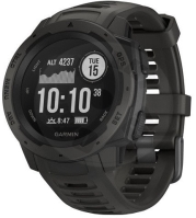 Garmin Instinct - black