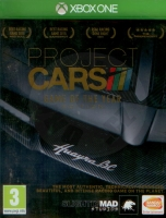 Project CARS: Game of the Years Edition (XONE) použité