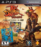 The Jak and Daxter: Collection (PS3)