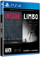 INSIDE/LIMBO Double Pack (PS4)