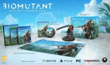 Biomutant Collector's Edition (PS4)