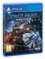 Space Hulk Tactics (PS4)