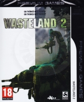 Wasteland 2 (PC/MAC)