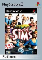 The Sims (PS2) použité