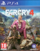 Far Cry 4 (PS4) použité