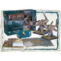 RuneWars: The Miniatures Game - Rune Golem Expansion Pack