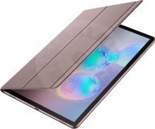 Samsung Book Cover Tab S6 - brown