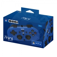 HoriPad Mini Wired Controller Blue (PS4)