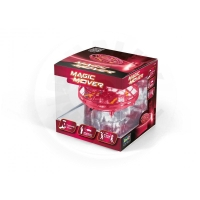 Revell Quadcopter Magic Mover - red