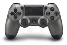Sony DualShock 4 Steel Black V2 (PS4)