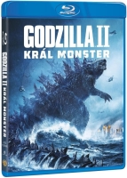 Godzilla 2: King of Monsters (BD)