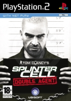 Tom Clancy´s Splinter Cell: Double Agent (PS2) použité