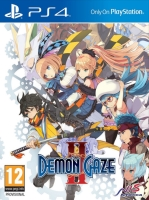 Demon Gaze II (PS4)