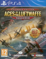 Aces of the Luftwaffe: Squadron (PS4)