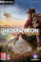 Tom Clancy's: Ghost Recon: Wildlands (PC)
