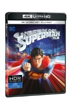 Superman UHD (BD)