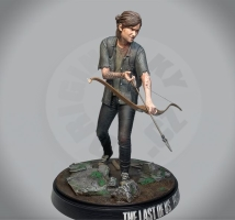 The Last of Us 2 - Ellie with Bow - 20 cm