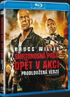 Die Hard: Back in Action (BD)