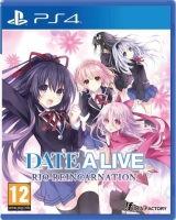 DATE A LIVE: Rio Reincarnation (PS4)