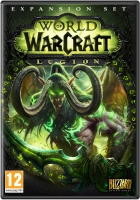 World of Warcraft: Legion (PC/Mac) - elektronická licence