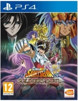 Saint Seiya: Soldier´s Soul (PS4)