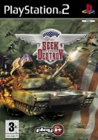 Seek and Destroy (PS2) použité