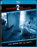 Paranormal activity 2 (BD)
