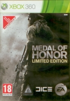 Medal of Honor: Limited Edition (X360) použité