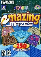 Emazing Mazes (PC)