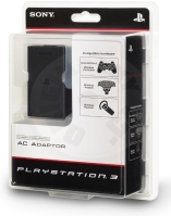 Sony AC Adaptor (PS3)