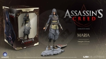 Ubisoft Assassin's Creed statue Maria Ariane Labed 23 cm