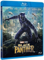 Black Panther (BD)