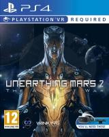 Unearthing Mars 2: The Ancient War VR (PS4)