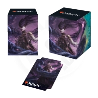 UltraPRO 100 + Deck Box - Magic The Gathering Theros: Beyond Death V1