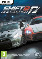 Shift 2: Unleashed (PC)