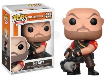 Funko POP: Games Team Fortress 2 - Heavy