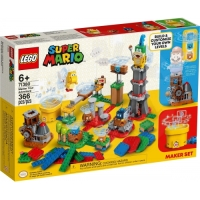 LEGO Super Mario 71380 tbd-Leaf-1-2021