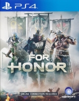 For Honor (PS4) použité