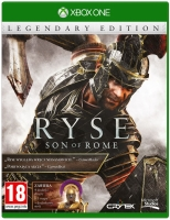 Ryse: Son of Rome: Legendary edition (XONE) použité