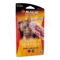 Magic: The Gathering Guilds of Ravnica Theme Booster - Boros