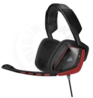 Corsair Gaming VOID Pro cherry red (PC)