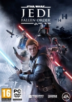 Star Wars: Jedi Fallen Order (PC)