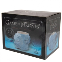 Game of Thrones mug - Night King 3D -1000 ml